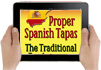 tapas recipe book epub
